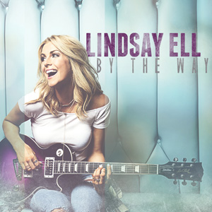 LINDSAY ELL By-The-Way COVER 300x300
